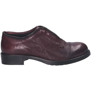 Cipők Női Oxford cipők Mally 5523 Piros