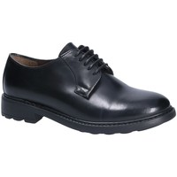 Cipők Női Oxford cipők Maritan G 111739 Fekete