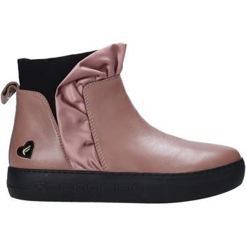 Cipők Női Csizmák Fornarina PI18YM1067V067 Rózsaszín