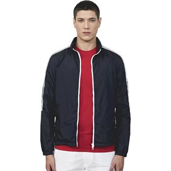 Ruhák Férfi Melegítő kabátok Antony Morato MMCO00569 FA600054 Kék
