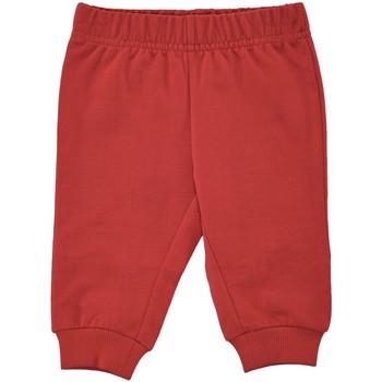 Ruhák Gyerek Futónadrágok / Melegítők Chicco 09024536 Piros