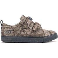 Cipők Gyerek Rövid szárú edzőcipők Lumberjack SB32705 005 M64 Barna