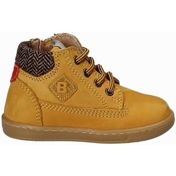 Cipők Gyerek Csizmák Balducci CITA028 Sárga