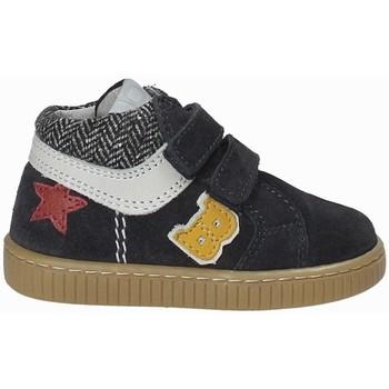 Cipők Gyerek Rövid szárú edzőcipők Balducci CITA015 Kék