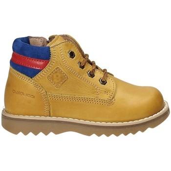 Cipők Gyerek Csizmák Balducci CITA052 Sárga