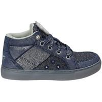 Cipők Gyerek Magas szárú edzőcipők Lelli Kelly L17I6512 Kék