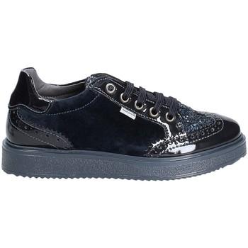 Cipők Gyerek Rövid szárú edzőcipők Melania ME6129F7I.B Kék