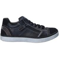 Cipők Gyerek Rövid szárú edzőcipők Melania ME6134F7I.B Kék