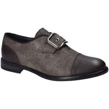 Cipők Női Oxford cipők IgI&CO 2183311 Szürke