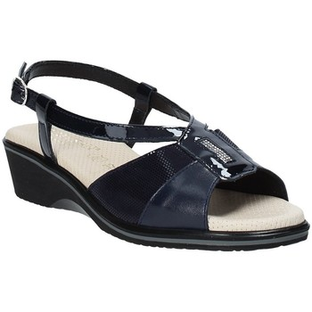 Cipők Női Szandálok / Saruk Susimoda 270414-01 Kék