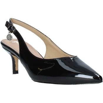 Cipők Női Félcipők Gold&gold A20 GE01 Fekete