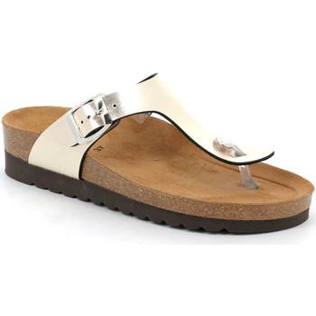 Cipők Női Lábujjközös papucsok Grunland CB2430 Mások