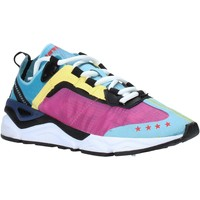 Cipők Női Rövid szárú edzőcipők Invicta 4461160/D Ibolya
