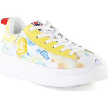 Cipők Női Rövid szárú edzőcipők Invicta 4461158/D Fehér