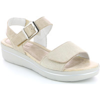 Cipők Női Szandálok / Saruk Grunland SA1875 Arany