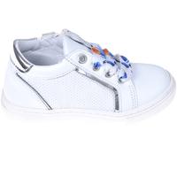 Cipők Gyerek Rövid szárú edzőcipők Melania ME1268B9E.C Fehér