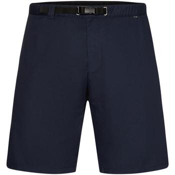 Ruhák Férfi Rövidnadrágok Calvin Klein Jeans K10K105315 Kék