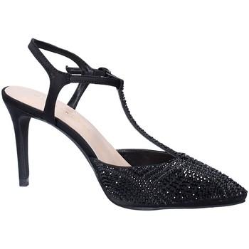 Cipők Női Szandálok / Saruk Alma En Pena V18159 Fekete