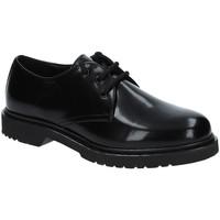 Cipők Női Oxford cipők Grace Shoes 0280 Fekete