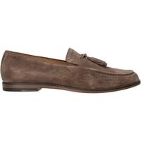 Cipők Férfi Mokkaszínek Stonefly 213943 Bézs