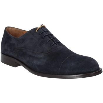 Cipők Férfi Oxford cipők Marco Ferretti 140953MF Kék