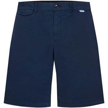 Ruhák Férfi Rövidnadrágok Calvin Klein Jeans K10K105314 Kék