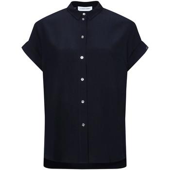 Ruhák Női Ingek / Blúzok Calvin Klein Jeans K20K201950 Fekete