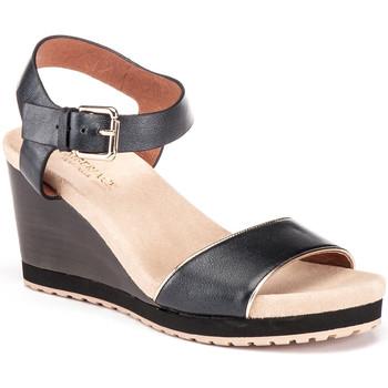 Cipők Női Szandálok / Saruk Lumberjack SW56506 001 B53 Fekete
