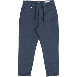 Ruhák Férfi Chino nadrágok / Carrot nadrágok Antony Morato MMTR00379 FA800060 Kék