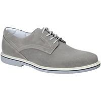 Cipők Férfi Oxford cipők IgI&CO 1107644 Szürke