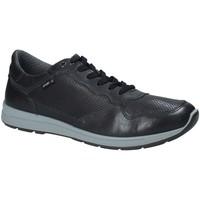 Cipők Férfi Rövid szárú edzőcipők Enval 1211411 Kék