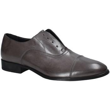 Cipők Férfi Oxford cipők Soldini 19765 S Szürke