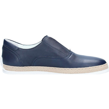 Cipők Férfi Oxford cipők Triver Flight 997-02 Kék