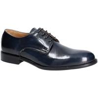 Cipők Férfi Oxford cipők Exton 1374 Kék