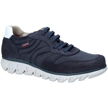 Cipők Férfi Rövid szárú edzőcipők CallagHan 12903 Kék