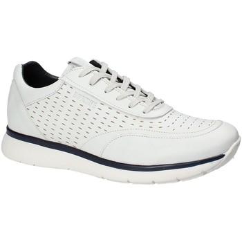 Cipők Férfi Rövid szárú edzőcipők Impronte IM181025 Fehér