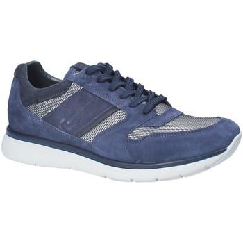 Cipők Férfi Rövid szárú edzőcipők Impronte IM181020 Kék
