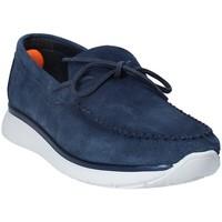 Cipők Férfi Vitorlás cipők Impronte IM181024 Kék