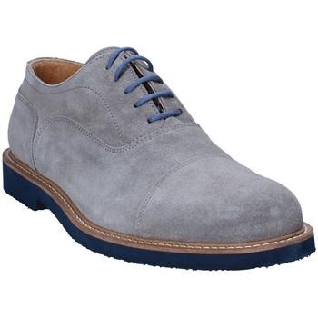 Cipők Férfi Oxford cipők Exton 9196 Szürke