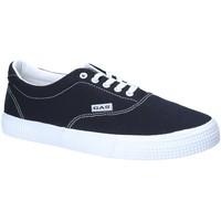 Cipők Férfi Rövid szárú edzőcipők Gas GAM810161 Kék
