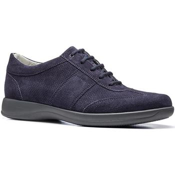 Cipők Férfi Rövid szárú edzőcipők Stonefly 110611 Kék