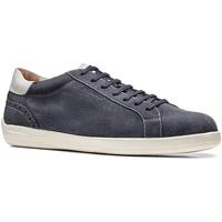 Cipők Férfi Rövid szárú edzőcipők Stonefly 110645 Kék