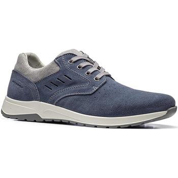 Cipők Férfi Rövid szárú edzőcipők Stonefly 110790 Kék