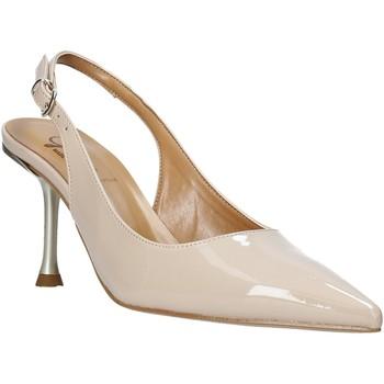 Cipők Női Félcipők Grace Shoes 772006 Rózsaszín