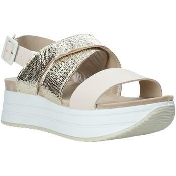 Cipők Női Szandálok / Saruk IgI&CO 5175622 Bézs