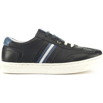 Cipők Gyerek Rövid szárú edzőcipők Lumberjack SB28705 013 P15 Kék