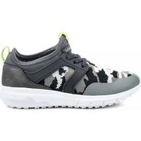 Cipők Gyerek Rövid szárú edzőcipők Lumberjack SB25005 002 R33 Szürke
