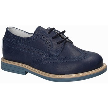 Cipők Fiú Oxford cipők Melania ME2003D8E.G Kék