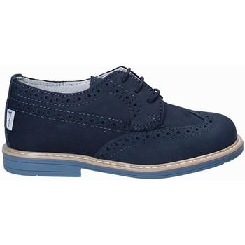 Cipők Fiú Oxford cipők Melania ME2003D8E.Y Kék