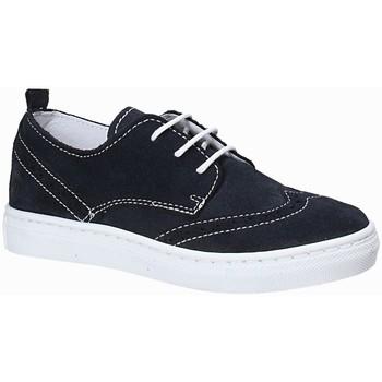 Cipők Fiú Oxford cipők Melania ME2069D8E.A Kék